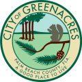 GreenacresCity Seal Color