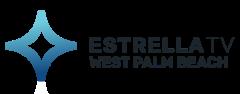 Estrella TV logo West Palm Beach